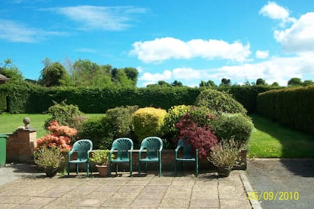 Dun Aonghus Country Home - Naas - Bed & Breakfast