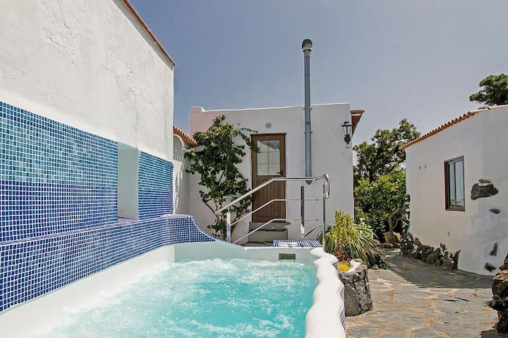 Finca La Hoya - Typisch Kanarisch - El Tanque - House