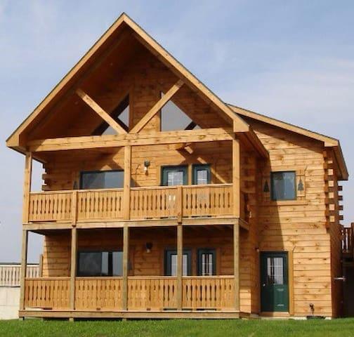 Luxury villa in heart of fab resort - Warrens - 別荘