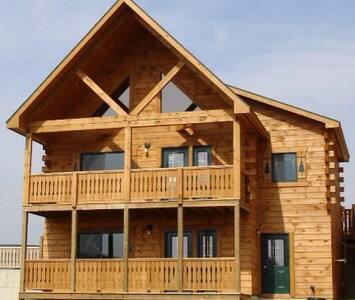 Luxury villa in heart of fab resort - Warrens