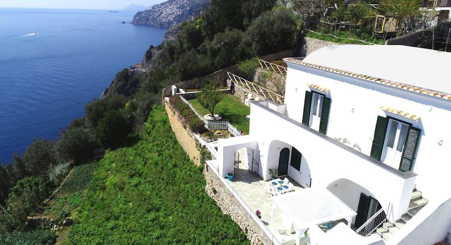 """""""Villa Marilisa"""" Amalfi Coast"""