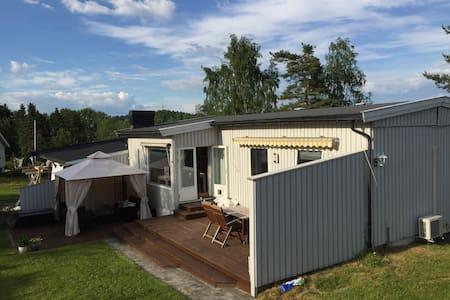 Furutoppveien - Røyken - Şehir evi