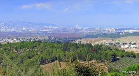 a nice Kibbutz Home Stay in the Galilee