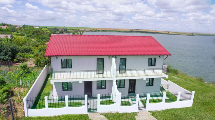 Villa Tasaul - Năvodari - Вилла