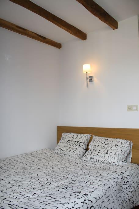 BEDROOM.Dormitoir