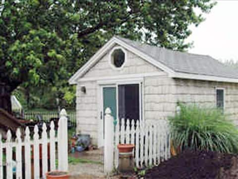 Cape May Cottage, Dog Friendly