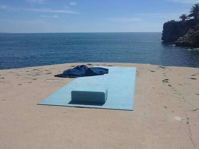 bed,breakfast,yoga and relax  - Torre del Ram - Bed & Breakfast
