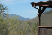 Discover Luxury 1Br Cabin+Loft~Mountains View~WiFi