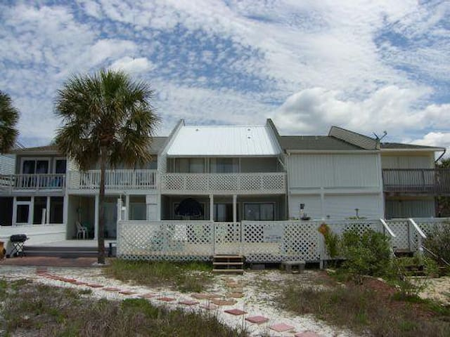 Luxury By the Pier 3 - Mexico Beach
