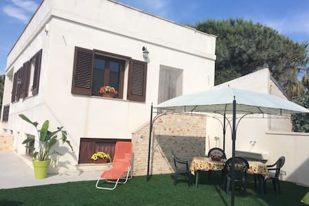 salento gallipoli alliste  - Alliste - Appartement