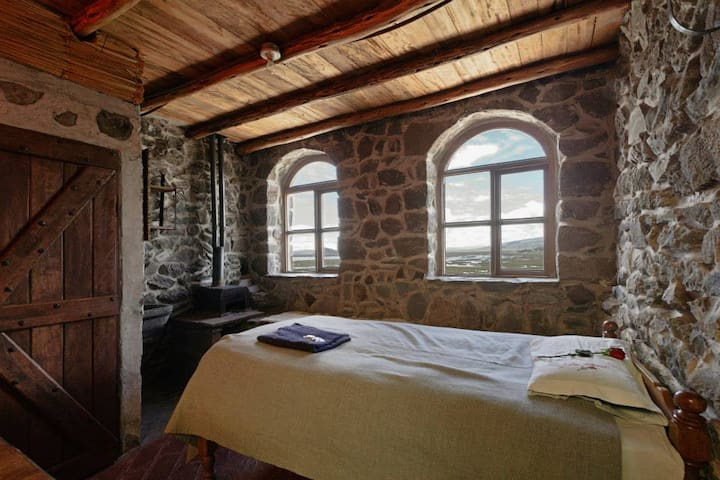 Private room with viewLakeTiticaca