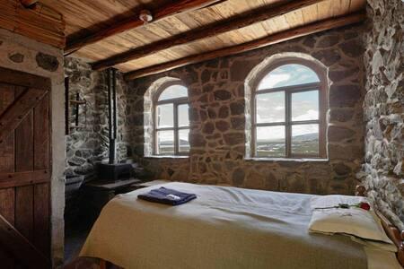 Private room with viewLakeTiticaca - Puno - Pousada