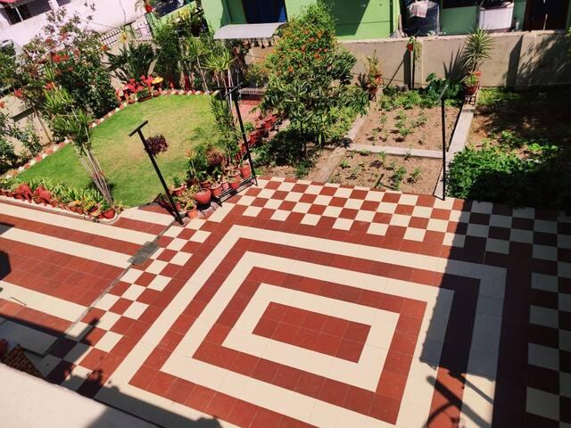 Samridhi Dehradun Home Stay Experience