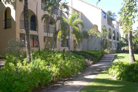 Beach Village 321 - Wohnung