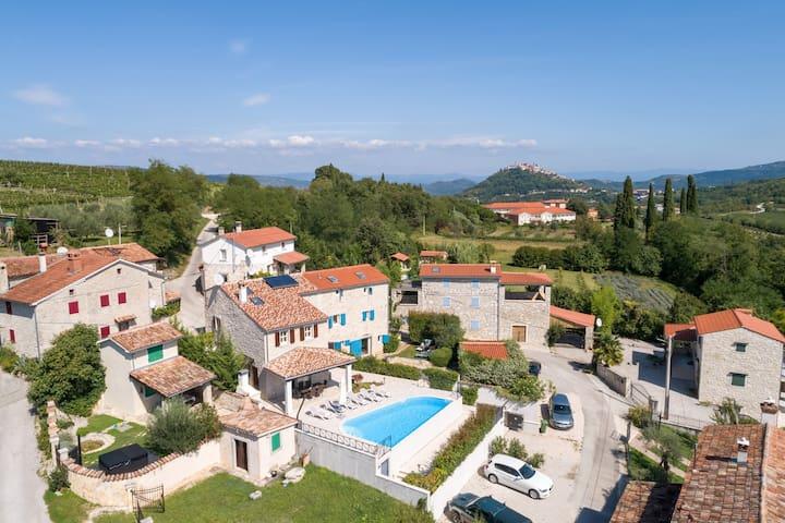 Charming Villa Ivana Brkac
