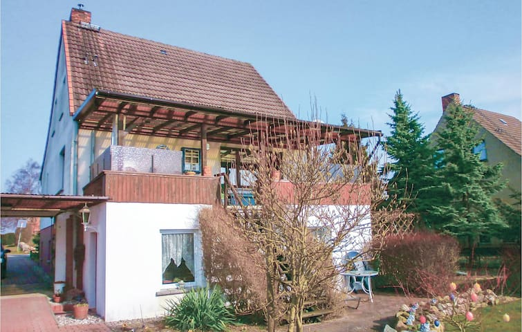 Holiday apartment with 1 bedroom on 47m² in Marlow