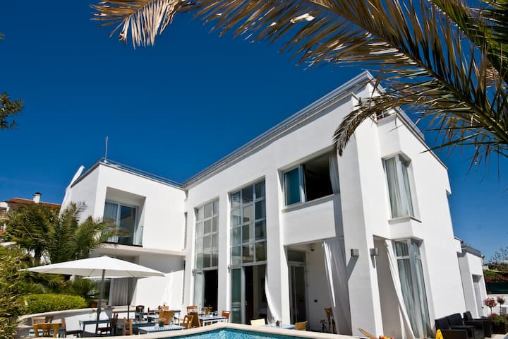 Villa Feniks - Classic room