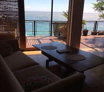 House overlooking Clifton 1st Beach - Cidade do Cabo
