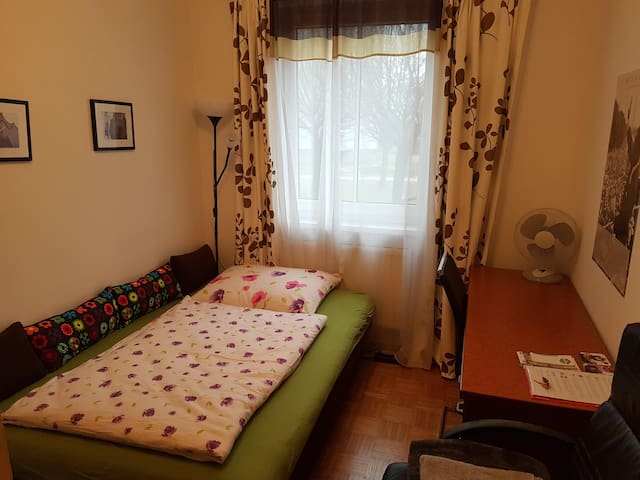 Cheap room in Wels
