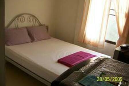 Phurahong Homestay (Double room) - Bangkok