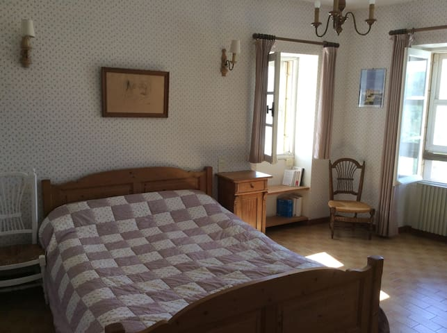 chambre 1 (2pers)