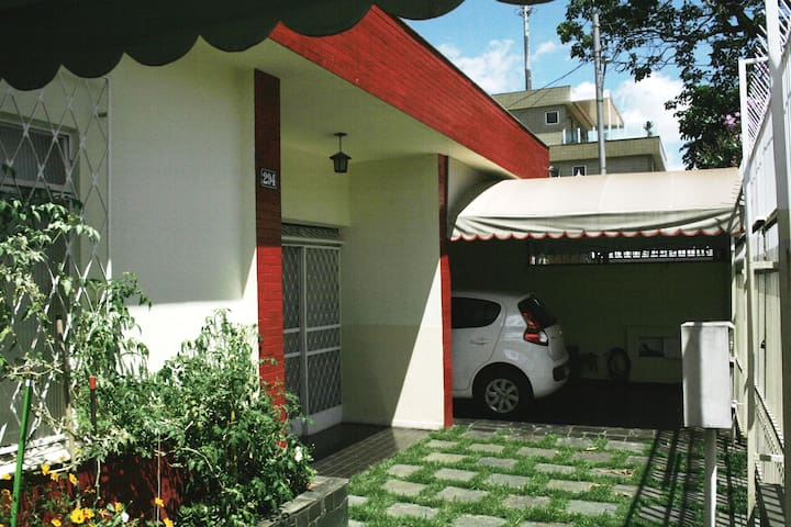 Nice large House, next to Pampulha region. - Belo Horizonte - Ev