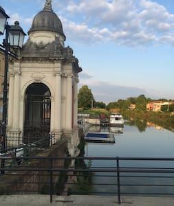 Chambre d hotel - Padua - Byt