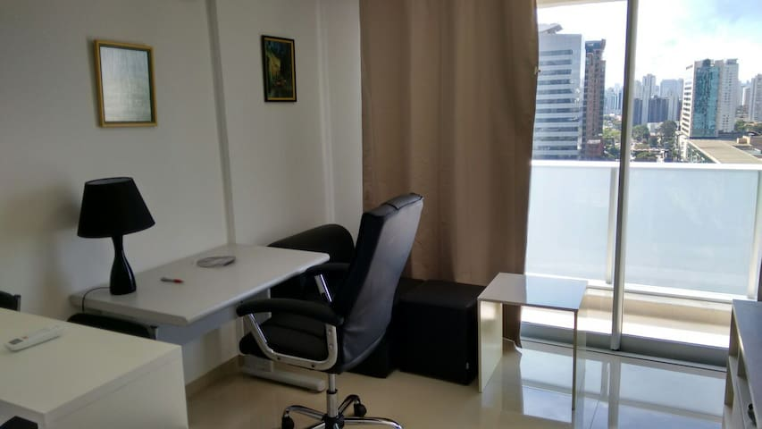 Working table, Executive chair