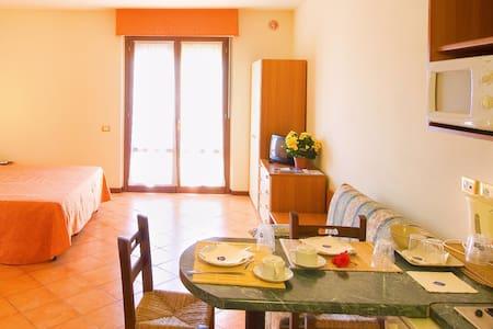 Siena锡耶纳外国人大学中国语言生badesse酒店公寓243
