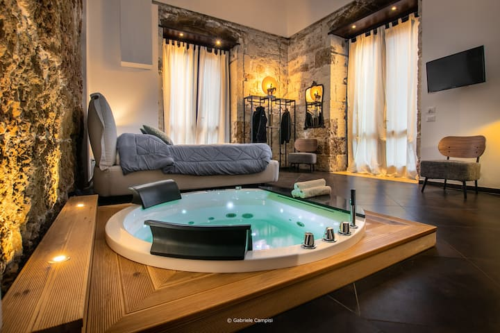 Garibaldi Maison De Charme - Wellness Room