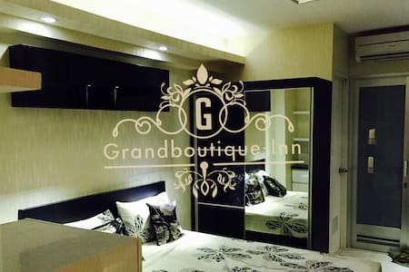 Cozy Private Room @Pluit - North Jakarta - Apartment