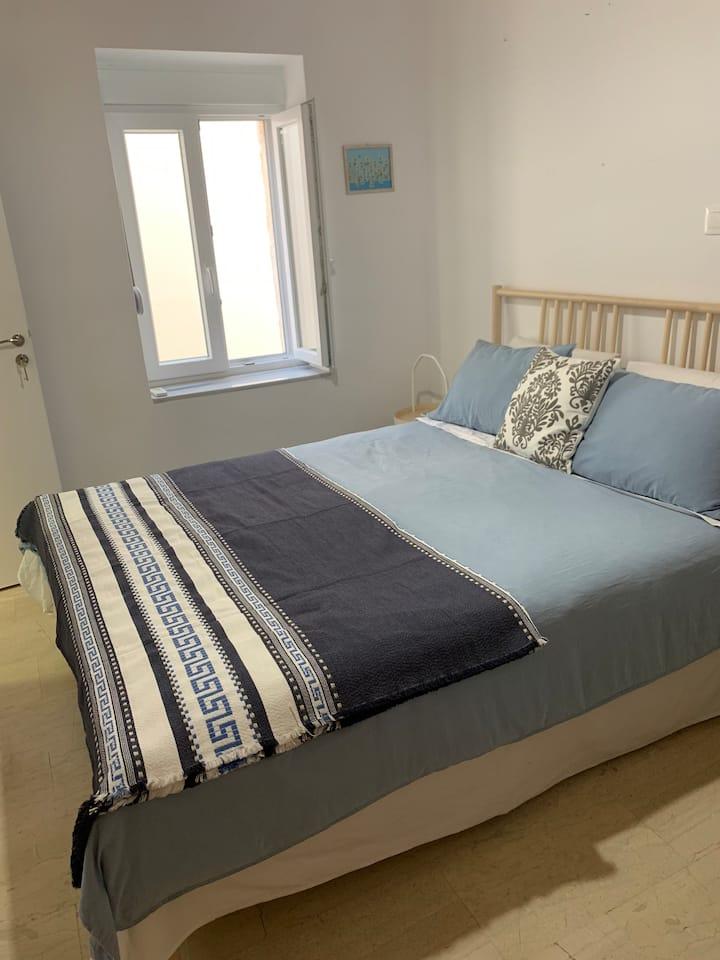 Nestor's Neapolis Apartment