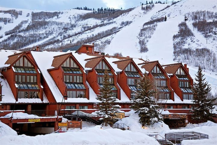 BEST LOCATION FOR A PARK CITY FAMILY VACATION!