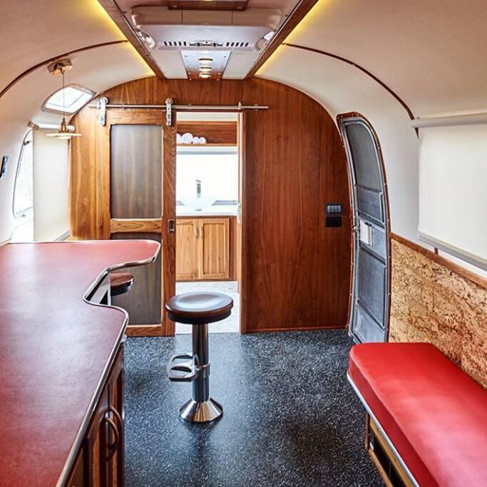 1975 Airstream