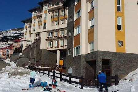 Sierra Nevada appartement de luxe - Monachil