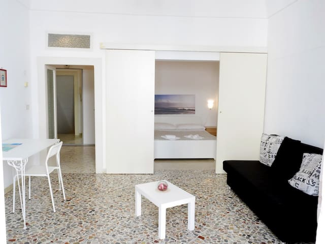 La Conchiglia Apartment