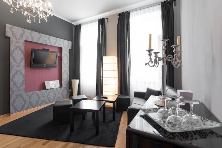 Appartement 54 Lolek
