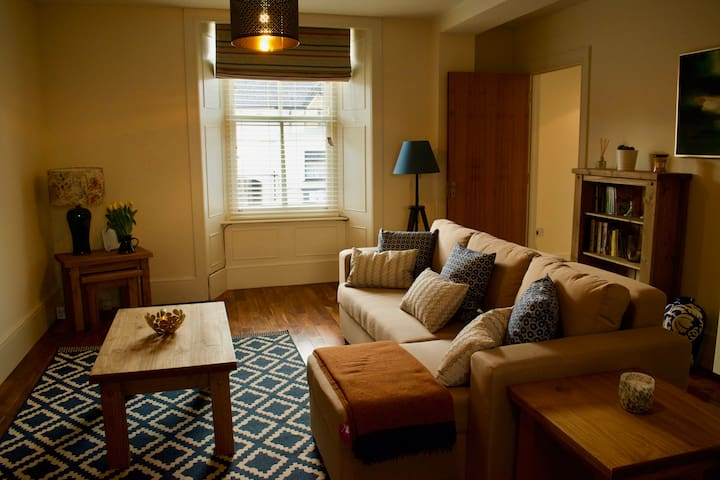Westport Town Centre 2 Bedroom Apartment