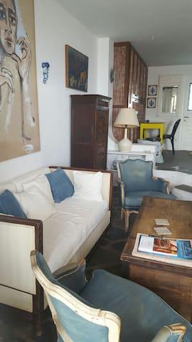 Apartment in mykonos town-v30 - Mikonos - Apartment
