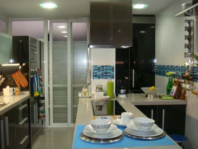 Belissima Habitación cerca de Playa! - Sant Vicenç de Montalt - Apartamento