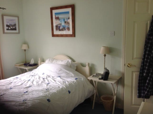 Harrogate village - double room - Summer Bridge - Huis