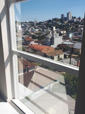 Apartamento B. Cruzeiro