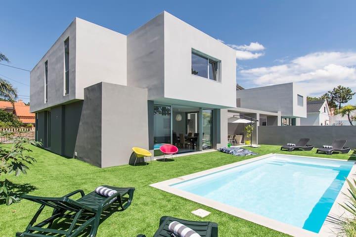 Villa Lionel
