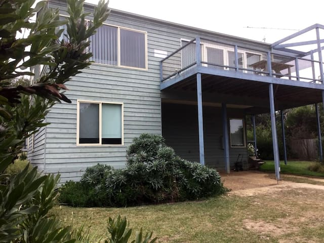 Blue Heaven Apartment - Point Roadknight, Anglesea