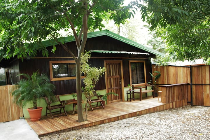 Casa Lime - Ideally located, cozy & cute - Tamarindo - Rumah