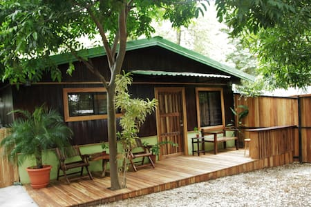 Casa Lime - Ideally located, cozy & cute - Tamarindo