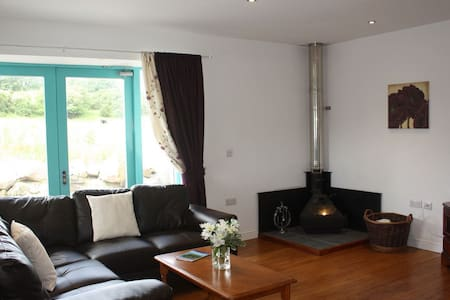 Tasteful Dalbeattie Cottage 383485 - Dumfries and Galloway