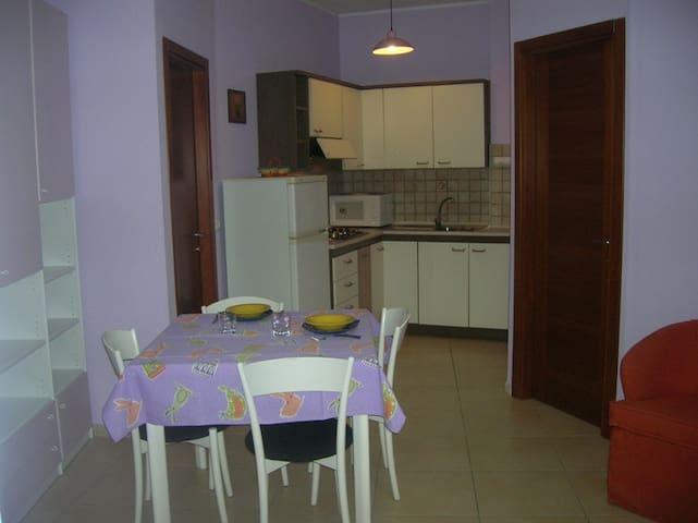 casa punto strategico - Dorgali - Apartamento