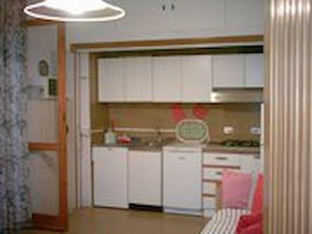 APPARTAMENTO vacanze - x 2-4 person - Fertilia - Appartement