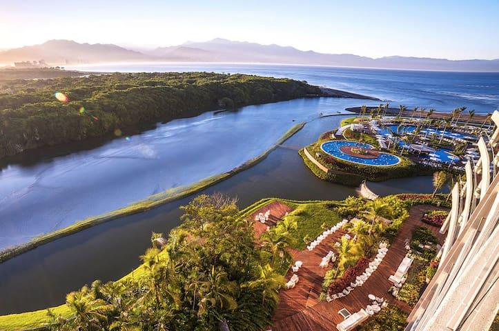 Grand Luxxe Nuevo Vallarta  - Nuevo Vallarta - Villa